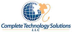 Complete Technology Solutions, LLC Logo